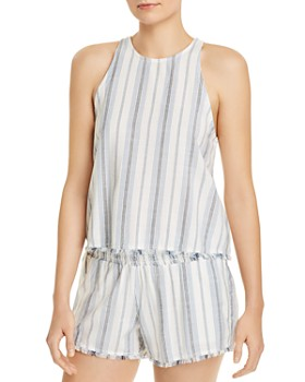Bella Dahl - Striped Swing Tank