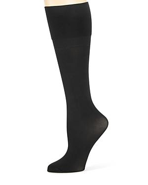 Dkny Socks OVER-THE-KNEE SOCKS