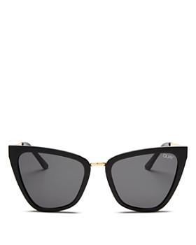 700cedbd74b Quay - Women s QUAY x JLO Reina Cat Eye Sunglasses