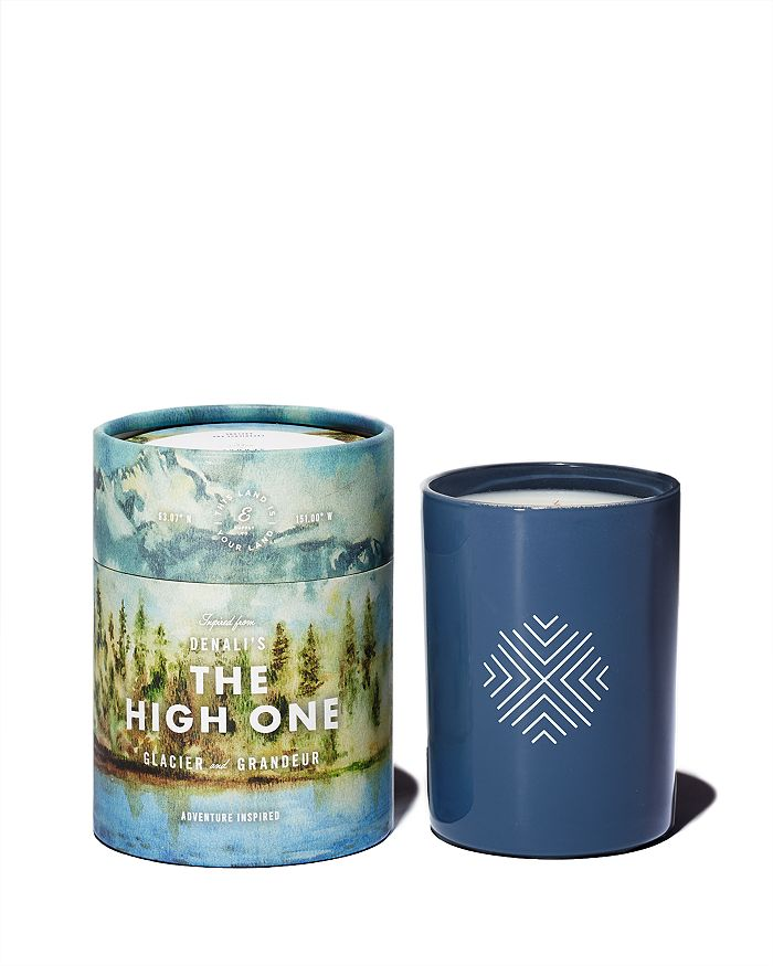 Ethics Supply Co. - Denali's The High One Candle