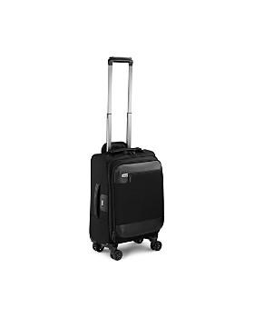Zero Halliburton - Profile Series Large 4-Wheel Carry-On Trolley
