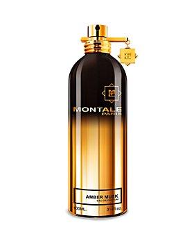 Montale - Amber Musk Eau de Parfum 3.3 oz.