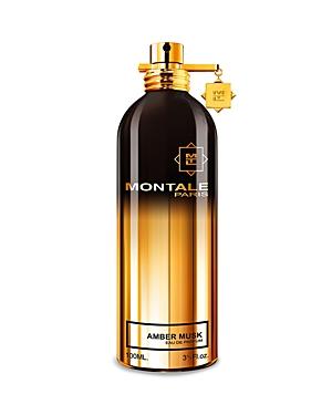 Montale Amber Musk Eau de Parfum