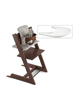 Stokke - Tripp Trapp® Highchair Complete