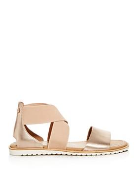 fea6de99d77 ... Sorel - Women s Ella Crisscross Ankle-Strap Sandals. Quick View
