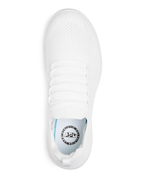 APL Athletic Propulsion Labs - Men's Techloom Breeze Knit Lace-Up Sneakers