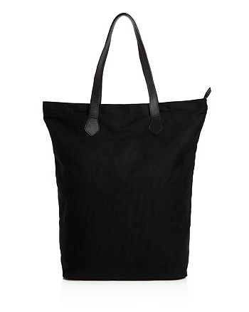 The Men's Store at Bloomingdale's - Waxed Canvas Tote Bag - 100% Exclusive