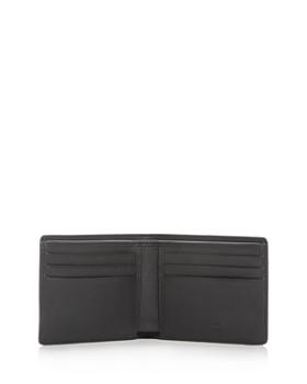 BOSS Hugo Boss - Majestic Leather Bi-Fold Wallet