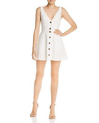 Bec Bridge Salut Mini Dress Bloomingdale S