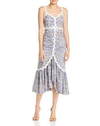 Alice McCall - Lady Floral Midi Dress