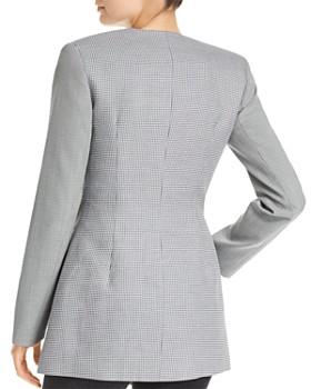 Acler - Gleston Tie-Front Blazer