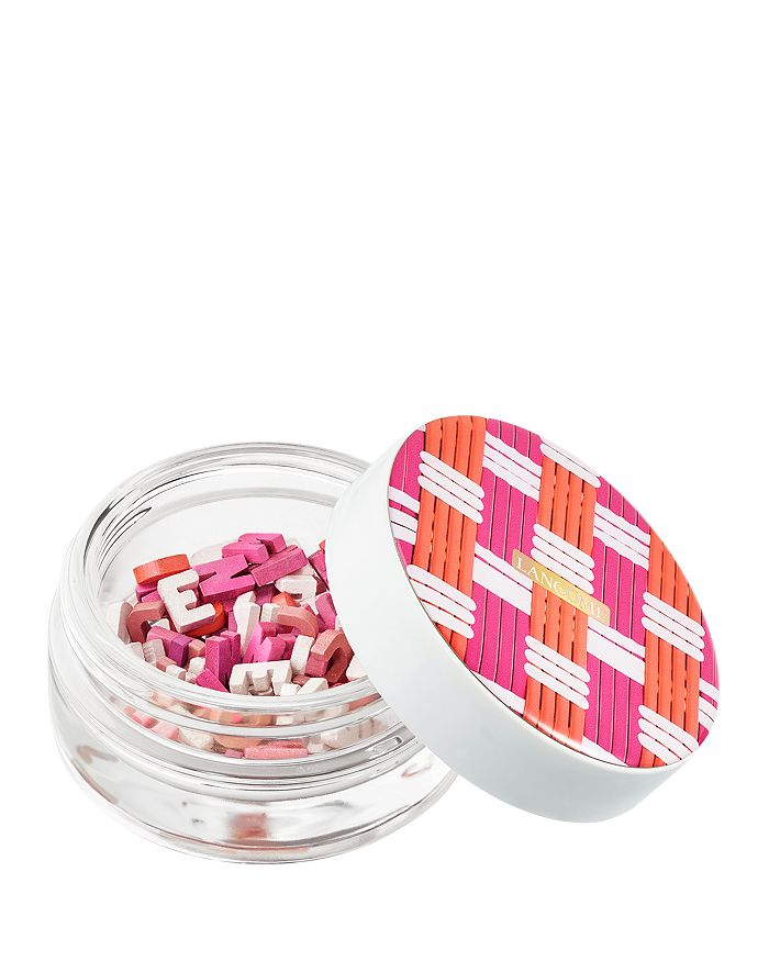 Lancôme - Blush in Capitals Iridescent Rosy Glow Blush, Spring Collection Limited Edition