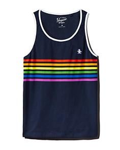 Original Penguin - Pride Rainbow Tank - 100% Exclusive