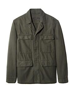 John Varvatos Star USA - Perry Field Jacket