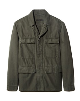 a462b9872c747 John Varvatos Star USA - Perry Field Jacket - 100% Exclusive ...