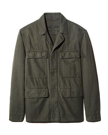 John Varvatos Star USA - Perry Field Jacket - 100% Exclusive
