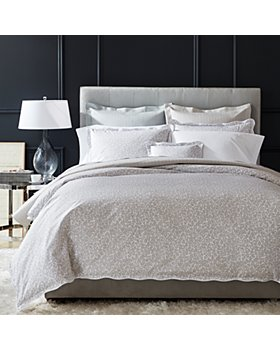 Matouk - Margot Silver Bedding Collection - 100% Exclusive