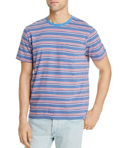 Sovereign Code - Stadium Striped Tee