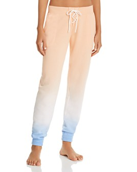 PJ Salvage - Sandy Days Jogger Pants