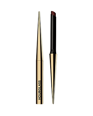 What It Is: An ultra-slim, refillable lipstick that delivers saturated, long-wearing color with a satin finish. Featuring the ultimate luxury lip accessory, the sleek gold-tone applicator is designed to be used interchangeably with the entire collection of Confession Ultra Slim Lipstick Refills. Elevate lipstick to a new level of luxury. What It Does: - Delivers creamy, saturated, long-wearing color with a satin finish without smudging or feathering - Each ultra slim lipstick is encapsulated in