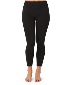 SPANX® - Cropped Jean Leggings