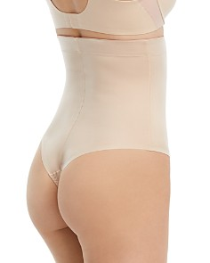 SPANX® - Suit Your Fancy High-Waist Thong