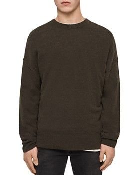 ALLSAINTS - Ridge Lightweight Crewneck Sweater