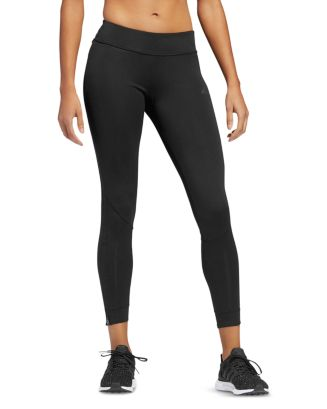 Own The Run Leggings by Adidas