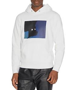 COACH - x Disney Peter Pan Graphic Hooded Sweatshirt