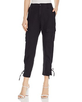Joie - Telutci Cropped Cargo Pants