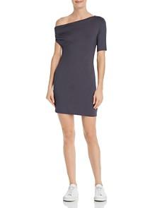 Enza Costa - Italian Shine Asymmetric Dress