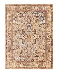 Kenneth Mink - Taza Heriz Area Rug Collection