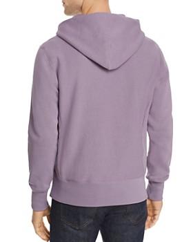 Champion Reverse Weave - Quarter-Zip Sweatshirt
