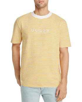 GUESS - Ivy Striped Tee