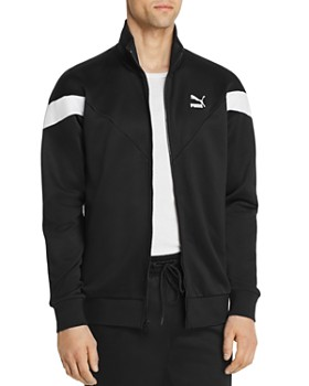 PUMA - Iconic Track Jacket