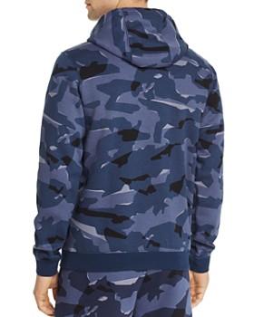 Nike - Club Camo Hoodie