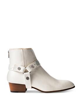 968e5b404c37 Zadig   Voltaire - Women s Sonlux Crush Ankle Booties ...