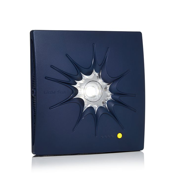 Little Sun - Portable Solar Charger & Lamp