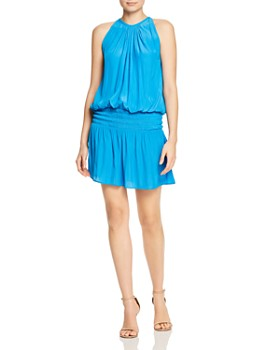 Ramy Brook - Paris Draped Dress