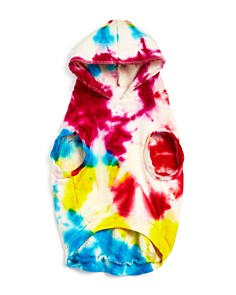 Found My Animal - Tie-Dye Sweatshirt