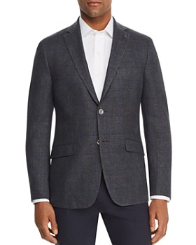 Psycho Bunny - Windowpane Regular Fit Sport Coat