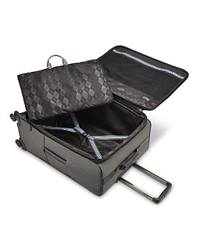 Hartmann - Herringbone Deluxe Domestic Carry On Expandable Spinner