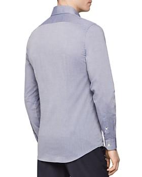 REISS - Zay Slim Fit Button-Down Shirt
