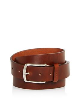 Trafalgar - Men's Lucas Leather Belt
