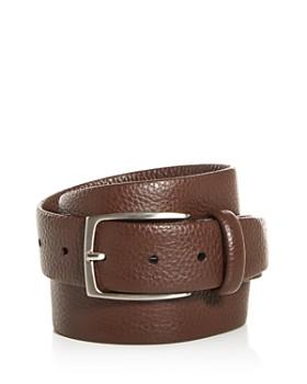 65b289f5585 Leather Gg Belt - Bloomingdale s