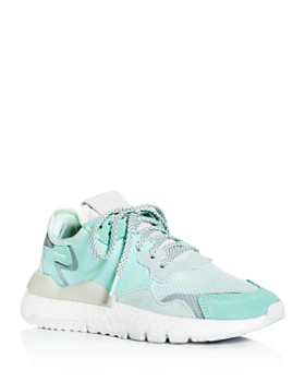 94bfa14ae Adidas - Women s Nite Jogger Low-Top Sneakers ...