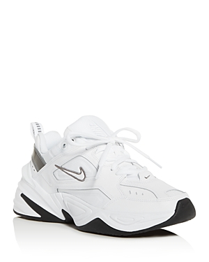 Nike Women's M2K Techno Low-Top Sneakers