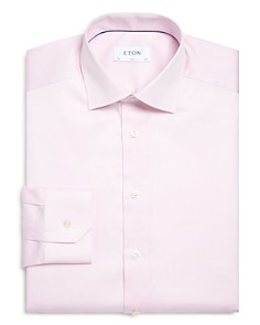 Eton - Slim Fit Dress Shirt
