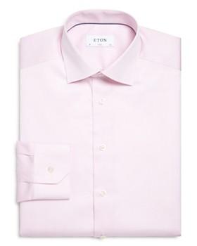 Eton - Slim Fit Dress Shirt