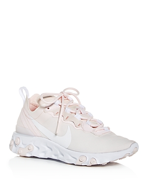 Nike Women's React Element 55 Sneakers